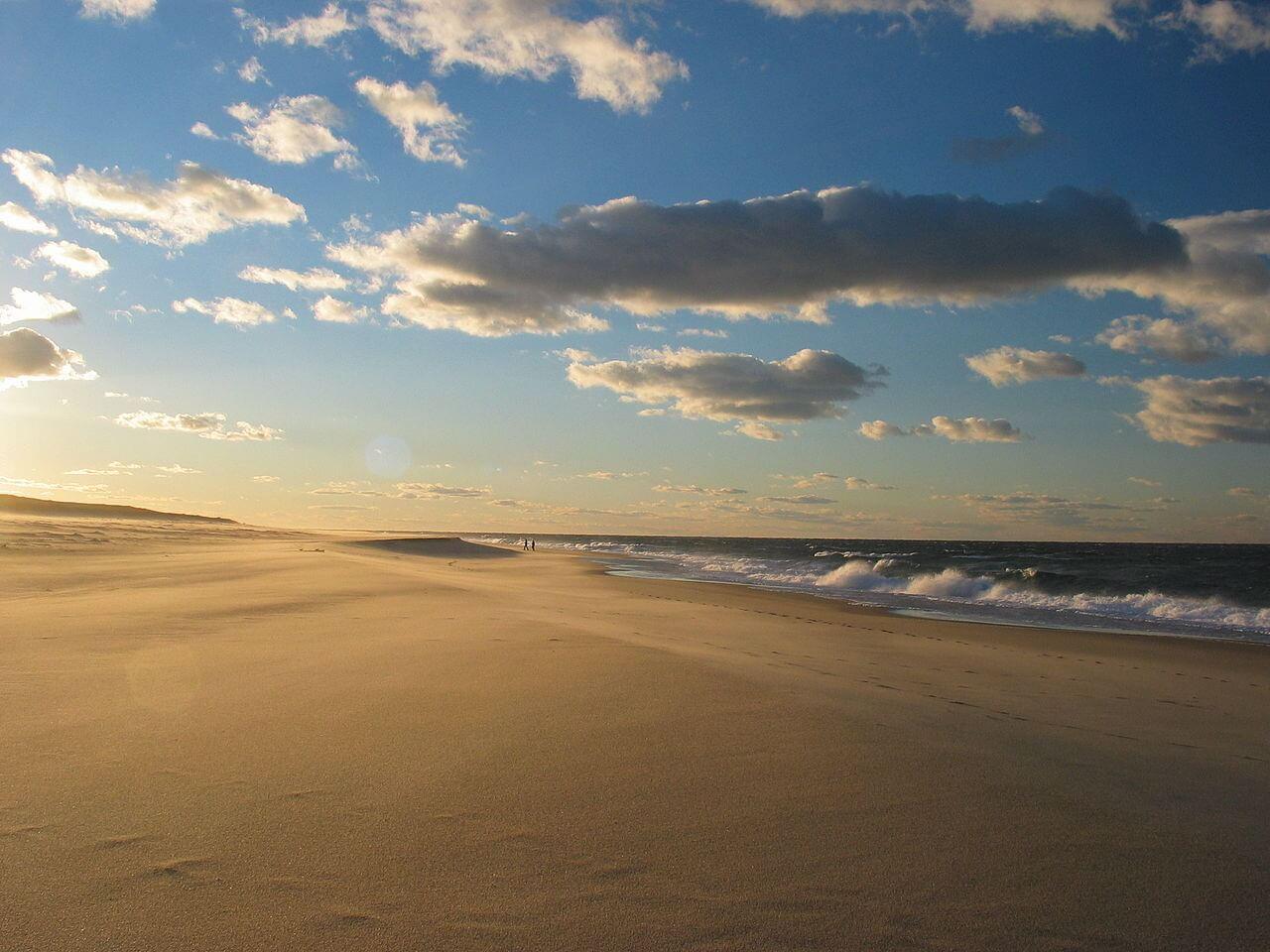 Séjour à Cape Cod