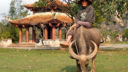 Vietnam et du Cambodge, forfait plus