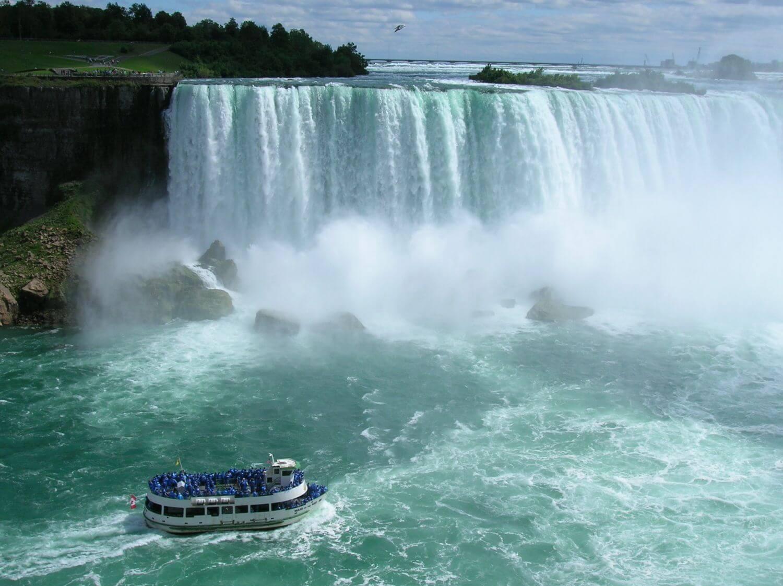 Toronto, Niagara et les Vignobles