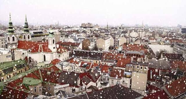 Magie de l'Avent sur le Danube, Les marchés de Noël