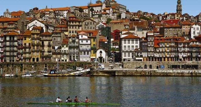 Beautés du Portugal & du Douro