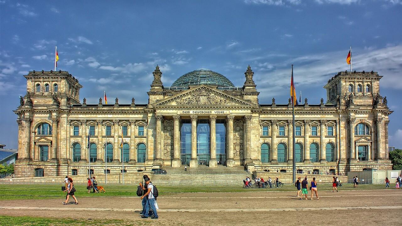 Grand tour d'Allemagne
