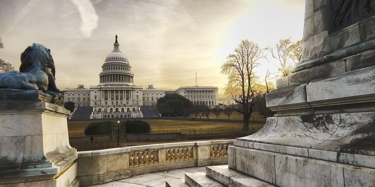 Washington la présidentielle