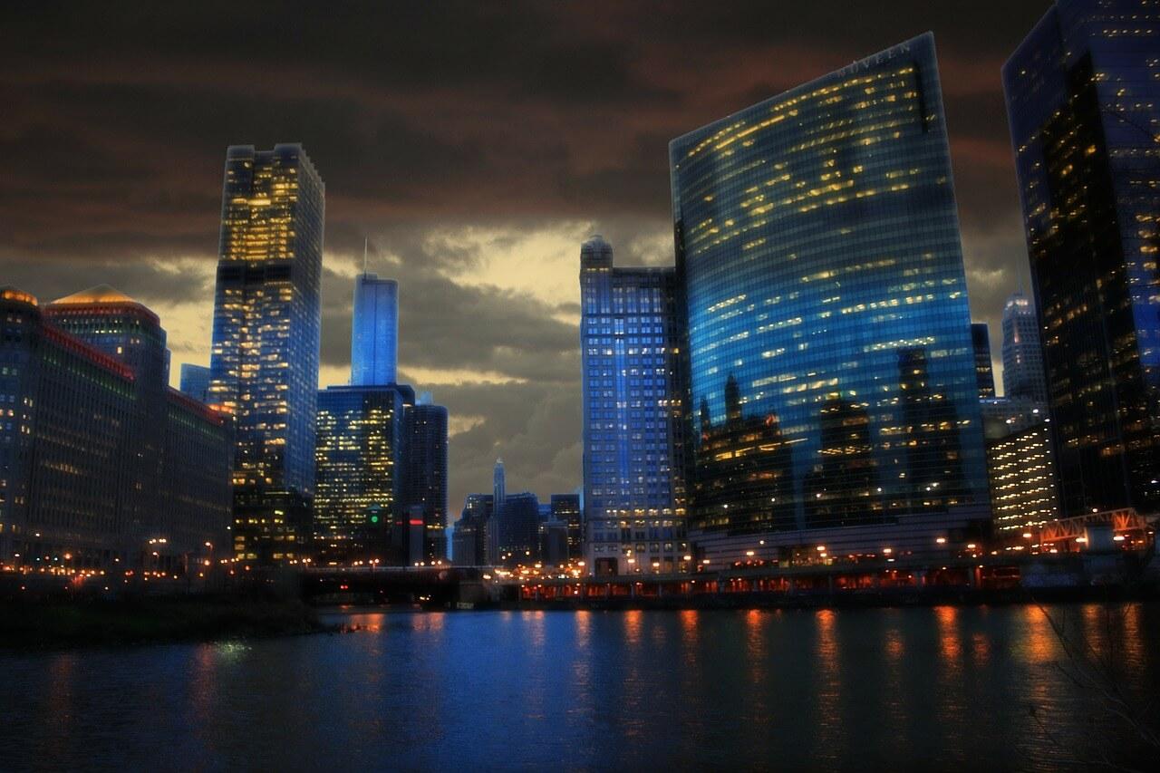 Chicago, la ville des vents