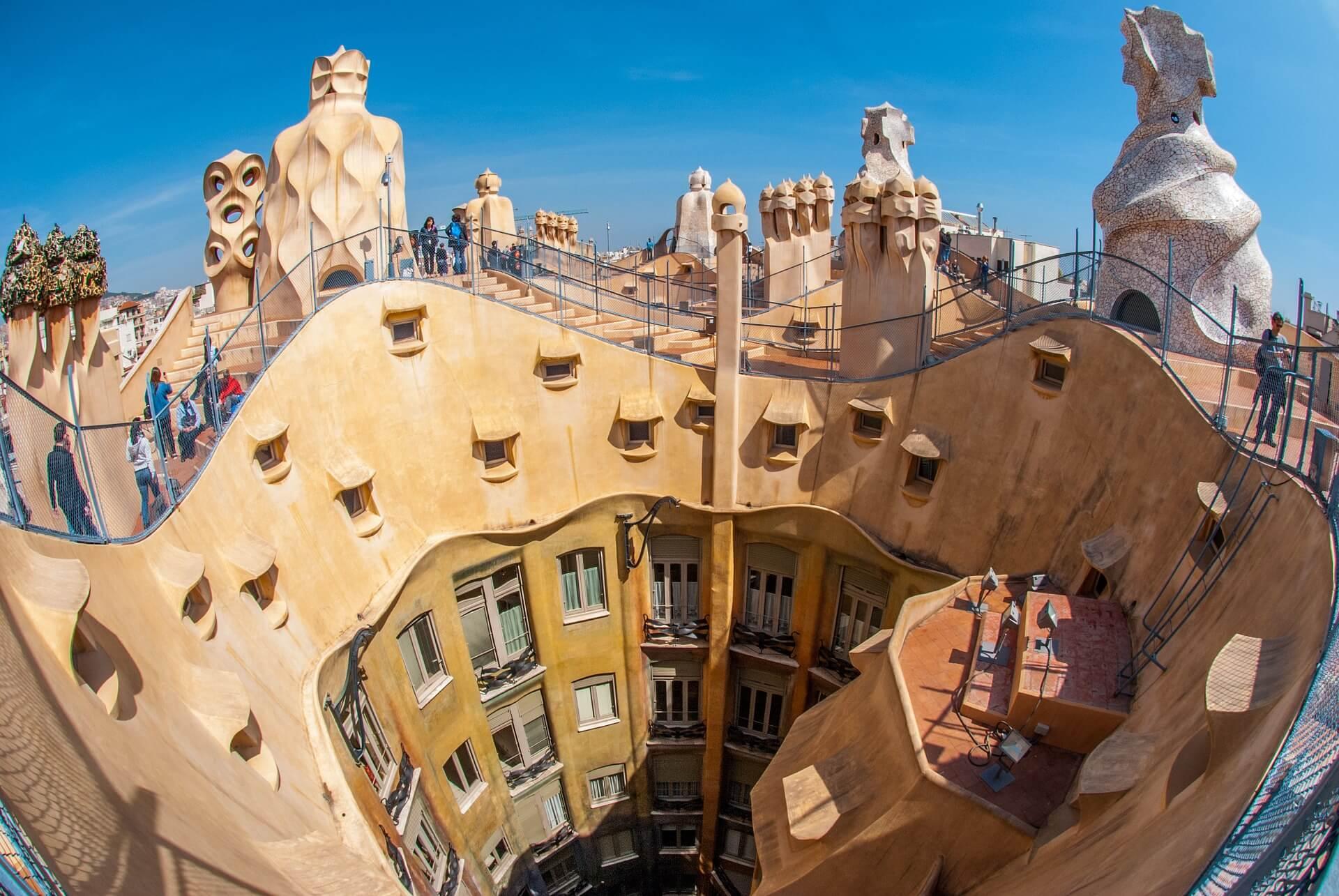 Grand tour d'Espagne