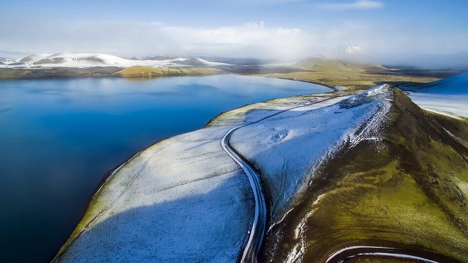 Joyaux d'Islande