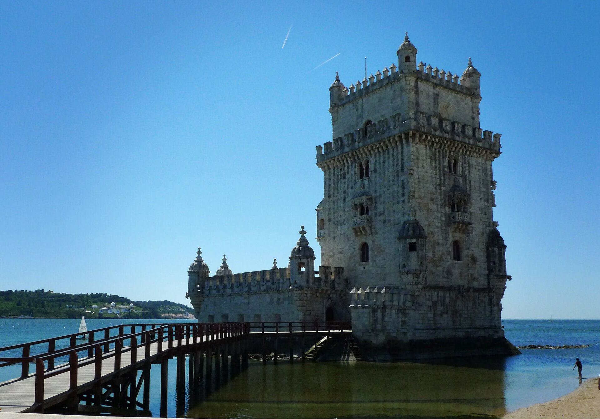 Espagne – Portugal