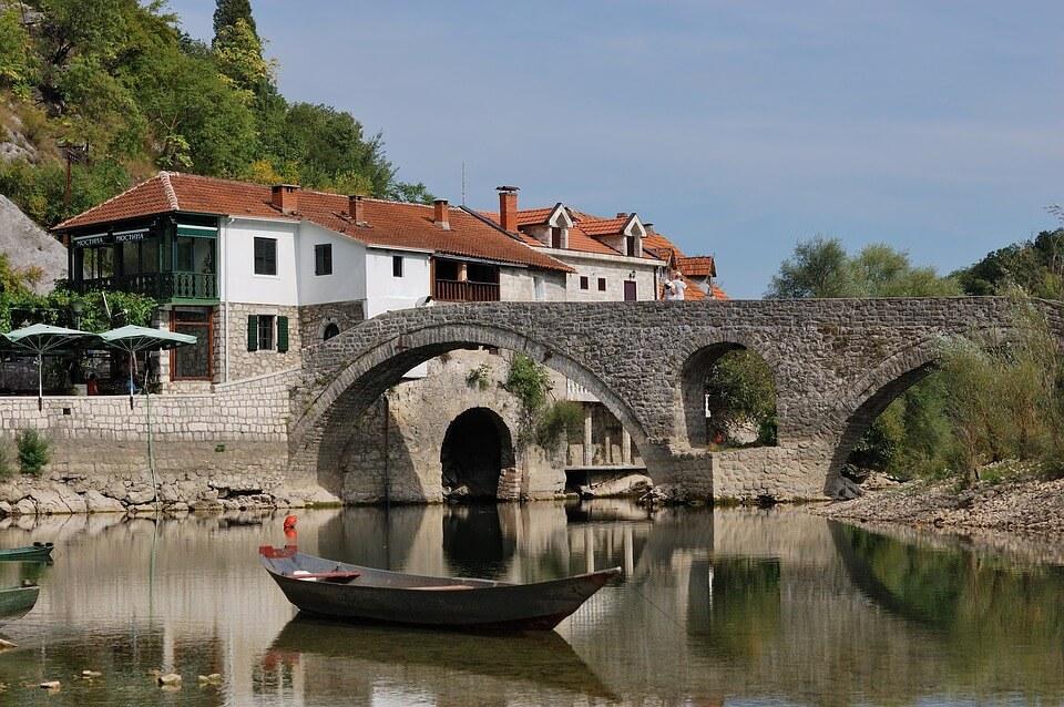À la découverte des Balkans