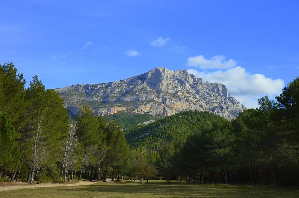 Beautés de Provence
