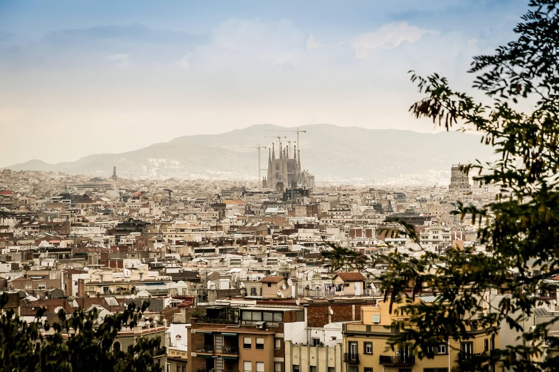 L'Espagne en liberté