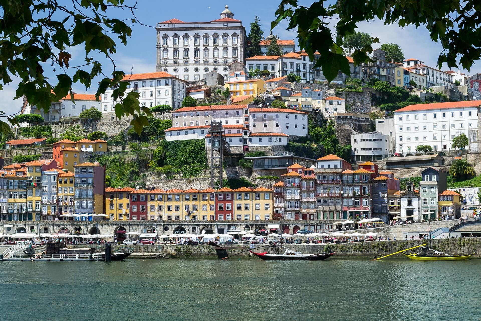 Le Portugal en liberté