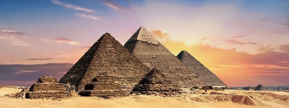Splendeurs d'Égypte